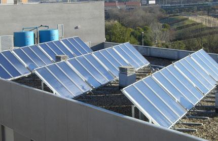 placas solares termicas caseras